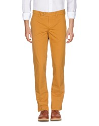 Aspesi Casual Pants Ocher