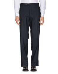 Marco Pescarolo Casual Pants Black