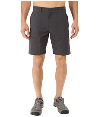 Mountain Hardwear Shilling Shorts Shark Men's Shorts Gray