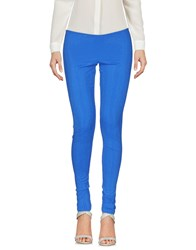 Fisico Casual Pants Bright Blue
