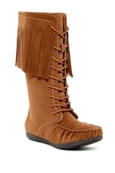 Rampage Cadencia Boot Brown
