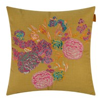 Etro Palmilla Cushion 45X45cm Yellow