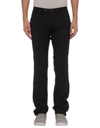 Gazzarrini Casual Pants Black