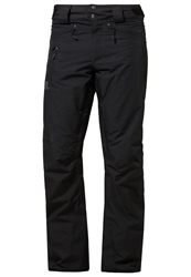 Salomon Fantasy Waterproof Trousers Black