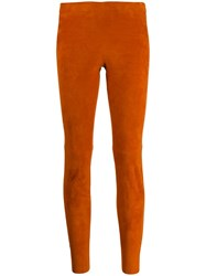 Stouls Jacky Leggings Orange