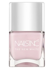 Nails Inc Lilly Road The New White Polish 0.47 Oz.