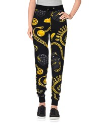 Moschino Couture Trousers Casual Trousers Women Black