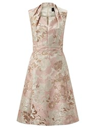 Ariella Ginger Mother Of The Bride Dress Pink