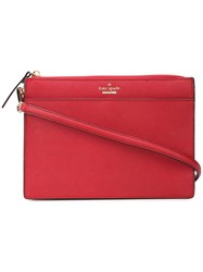 Kate Spade Cameron Street Clarise Bag Red