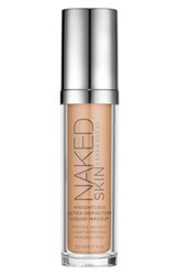 Urban Decay 'Naked Skin' Weightless Ultra Definition Liquid Makeup 1 Oz 3.25