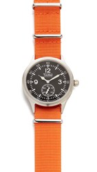 Techne Merlin 245 Gb Watch Orange