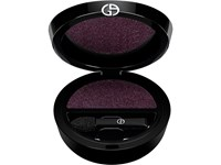 Armani Women's Eyes To Kill Solo Eyeshadow Dark Purple