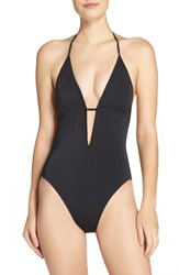 Milly Women's Acapulco One Piece Swimsuit