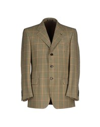 Massacri Suits And Jackets Blazers Men