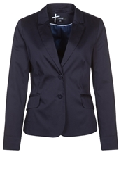 Comma Blazer Blazer Navy Blue