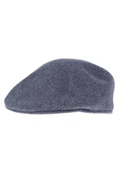 Lacoste Hat Stone Chine Anthracite