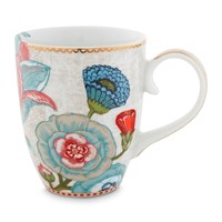 Pip Studio Spring To Life Mug Large Cream