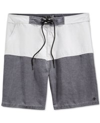 Tavik Men's Rico Boardshorts Putty