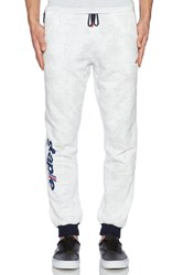 Staple Bmx Sweatpant Navy