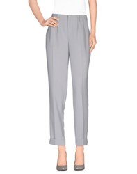 Joie Trousers Casual Trousers Women Light Grey