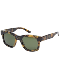 Sun Buddies Type 01 Sunglasses Spotted Tortoise