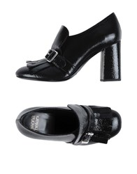 Gianna Meliani Loafers Black