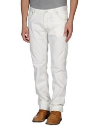 Henri Lloyd Casual Pants White