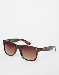 Vans Spicoli Sunglasses Brown