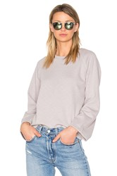 Publish Cece Knit Sweater Gray