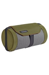 Men's Briggs And Riley 'Express' Hanging Travel Kit