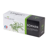 Veritable Organic Rosemary Lingot