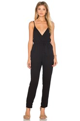 Wyldr Rebel Jumpsuit Black