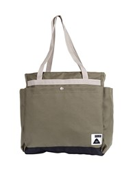 Poler Totes Pack Bag Green