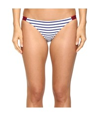 Body Glove Samana Bali Bottoms Midnight Women's Swimwear Navy