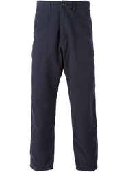 Universal Works Loose Fit Trousers