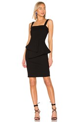 Elliatt Amity Dress Black