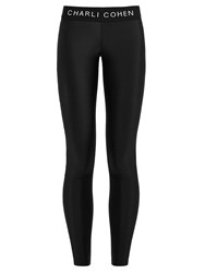 Charli Cohen Cc Performance Leggings Black