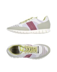 Soya Fish Footwear Low Tops And Trainers Women Light Grey