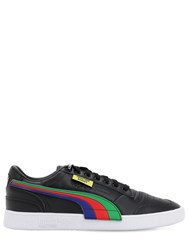 Puma Select Ralph Sampson Chinatown Market Sneakers Black