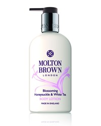 Blossoming Honeysuckle And White Tea Body Lotion 300 Ml Molton Brown