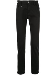 Guild Prime Slim Fit Jeans Black