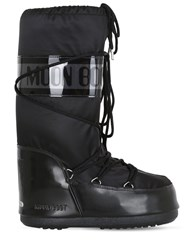 Moon Boot Glance Boots Black