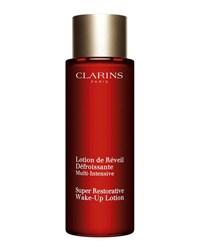 Super Restorative Wake Up Lotion Clarins