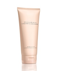 Donna Karan Beauty Liquid Cashmere Body Lotion 5 Oz.