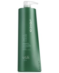 Joico Body Luxe Volumizing Shampoo 33.8 Oz From Purebeauty Salon And Spa No Color