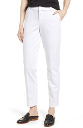 Liverpool Jeans Company Kelsey Trousers Bright White