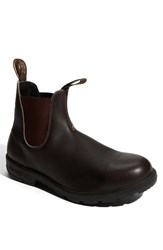 Blundstone Men's Footwear 'Classic' Boot Stout Brown