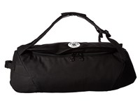Crumpler Ample Thigh Duffel Bag Black Duffel Bags
