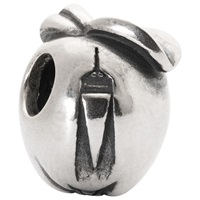Trollbeads New York Freedom Charm Silver
