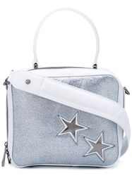 Marc Ellis Star Tote Women Leather One Size White